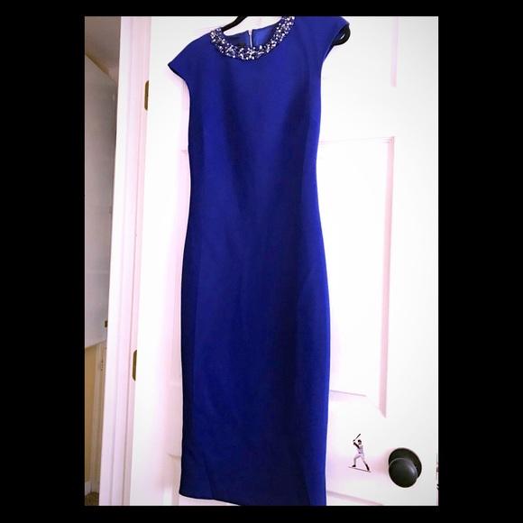 c570b32fd9af Ted Baker saphire blue. M 5a8316befcdc31075389cc76